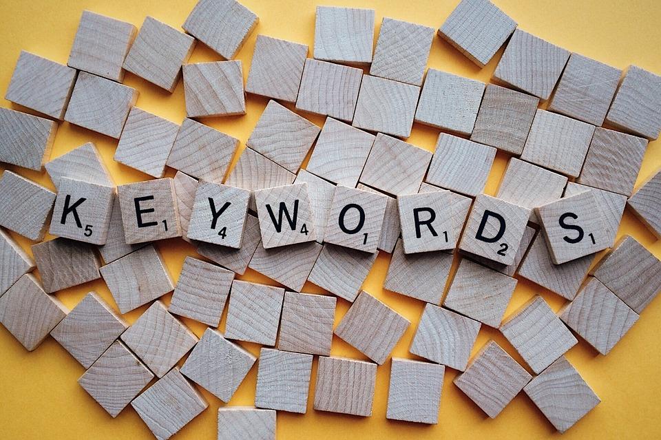 Ключовите думи и ролята им за позиционирането на сайта