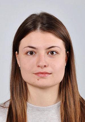 Natalia Bekyarova